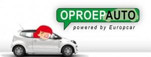 Oproepauto logo