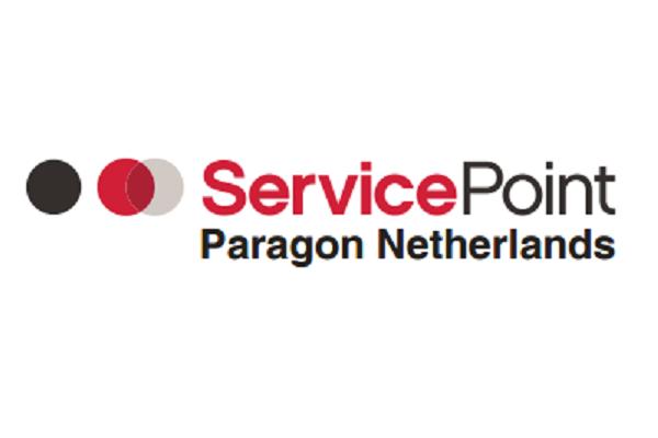 Service Point Paragon